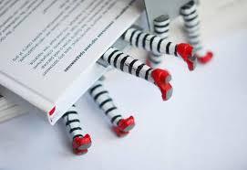 unique bookmarks 55 unique bookmark designs
