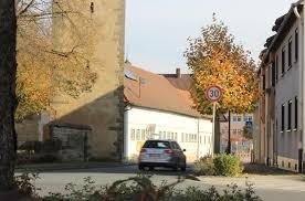 Bad Rodach Beschluss Tempo 30 Zone In Bad Rodach Wird Wieder Verlängert