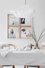a creative way of hanging artwork coco lapine designcoco lapine