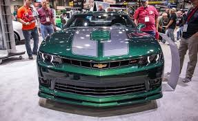 green camaro ss chevrolet camaro ss green flash edition pictures photo gallery