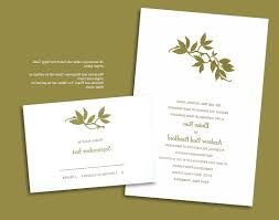 Invitation Cards Maker Direction Cards For Wedding Invitations Festival Tech Com