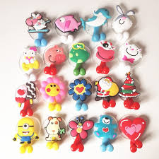 multifunctional cute cartoon animal suction cup toothbrush holder
