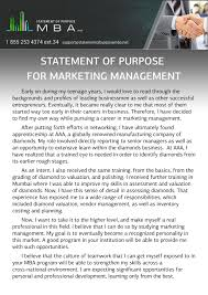 Letter Of Intent For Graduate Program by Do You Need Help To Write A Statement Of Purpose For Marketing