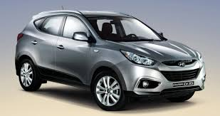 suv of hyundai hyundai ix35 history photos on better parts ltd