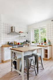White Kitchen Island With Stools by Small Kitchen Island With Stools Outofhome