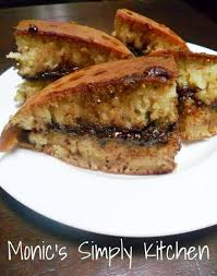 membuat martabak dengan teflon martabak manis teflon beda resep monic s simply kitchen