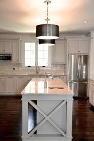Benjamin Moore Paint For Cabinets by Benjamin Moore Fieldstone Gray Cabinets Darker Floors Would