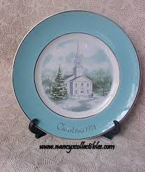 christmas plate avon christmas plates nancy s antiques collectibles page 32