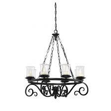 chandeliers showroom lighting