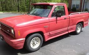 Ford Ranger Truck Canopy - danger ranger 1988 ford ranger gt
