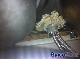 d駑onter robinet cuisine comment démonter un vieux robinet cuisine