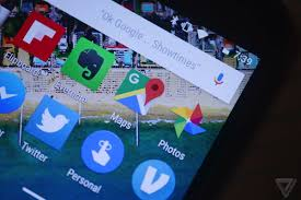 Google Location History Map Google Maps Will Soon Work Out Where You U0027re Going By Itself The