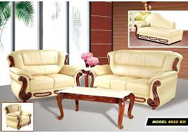 Leather Sofa Store Meridian Furniture Store Khaki Leather Sofa Furniture Meridian
