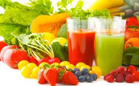 juice cleanse diet