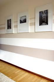 wandgestaltung streifen beispiele die besten 25 wand streichen ideen ideen auf wände