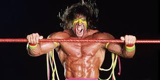 Ultimate Warrior Meme - how can a superhero die remembering the ultimate warrior