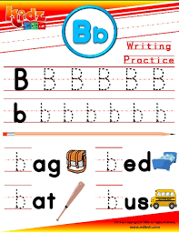 lettersa e activities games and worksheets for kids