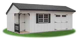 Pine Creek 12x24 Dutch Garage by What U0027s New At Pine Creek Structures Pine Creek Structures