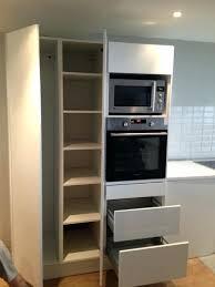 placard de cuisine ikea placard de cuisine ikea cracation dun placard avec des portes de