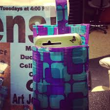 tpib duct tape crafts u2014 tlt16 teen librarian toolbox