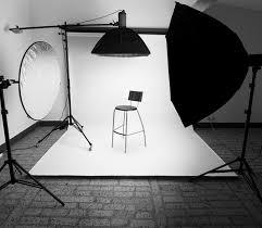 studio lighting setup arch viz c