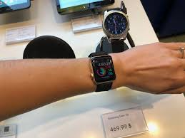 smart watches android apple vs android wear why most all smartwatches for