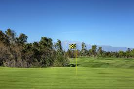 goose creek golf club top course in the inland empire