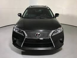 lexus rx 350 horsepower 2013 2013 used lexus rx 350 fwd 4dr at mini of tempe az iid 16837015