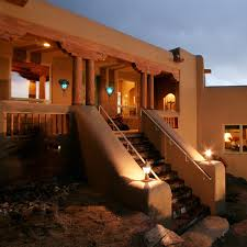southwestern style homes our future stairs to the pool escaleras southwest