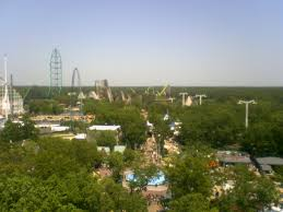 Six Flags Md Hours Six Flags Great Adventure Wikipedia