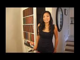Diy Bookcase Door How To Build A Secret Bookcase Door Diy Youtube
