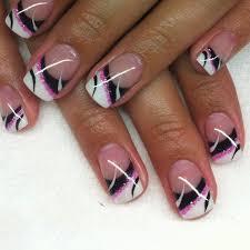 15 summer gel nails gel nail art designs gel nail art and nail nail