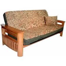 polermo futon wood futons wooden futon modern futon col