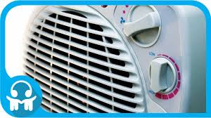 heater and fan in one white noise house sounds fan heater youtube