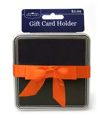 gift card tin franklin tin gift card packaging gift card box