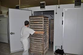 chambre fermentation extraordinaire chambre de pousse boulangerie id es de d coration