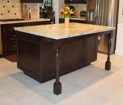 kitchen island with posts kitchen island ideas with support posts modern kitchen island legs
