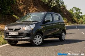 2015 maruti alto k10 amt test drive review