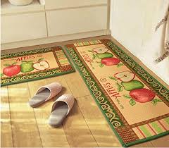 Apple Kitchen Rugs Apple Decorations For Kitchen Décor Ideas Great Gift Ideas