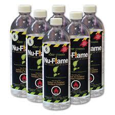 nu flame 6 pk bio ethanol fuel hayneedle