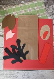 rudolph red nosed reindeer paper bag craft sippy cup mom
