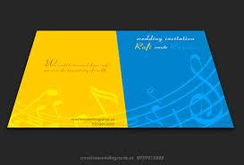 Wedding Invitation Cards Chennai Chennai Wedding Card Printer