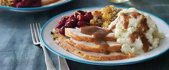 thanksgiving whole foods food recipe