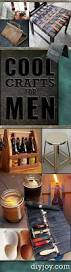 Wood Projects Gifts Ideas by Ridiculously Cool Diy Crafts For Men Men Crafts Project Ideas