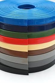 corrimano pvc 1 m pvc plastica corrimano corrimano scale in gomma 30 x 8 mm