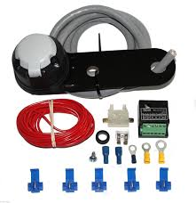 universal 12s twin upgrade kit for 12n single towing electrics