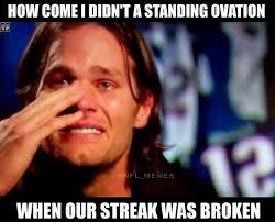 Wrestlemania Meme - nfl memes on twitter tom brady s reaction to the undertaker s