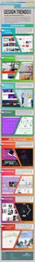 Design Trends For 2017 8 Key Digital Design Trends For 2017 U2014 Infographic U2013 Justinmind