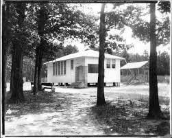 Lufkin Bus Barn Angelina County Photographs 1930 U0027s Digital Resources