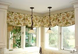 diy kitchen curtain ideas kitchen curtain ideas diy beige striped fabric windows blinds grey